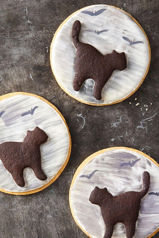 halloween-cookie-recipes-black-cat-cookies