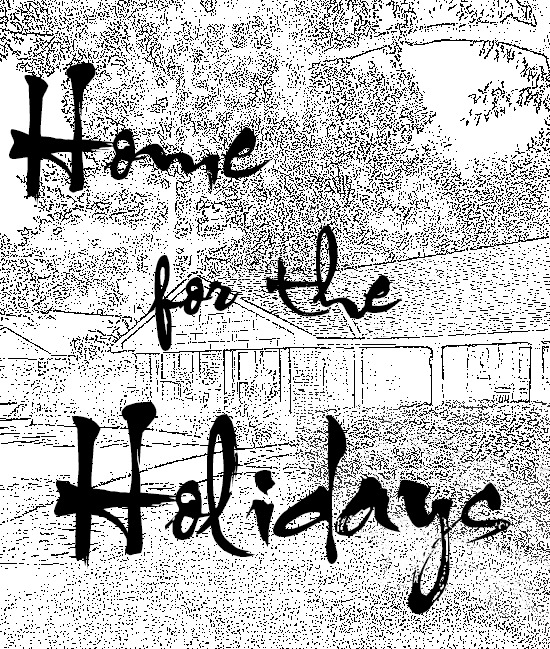 house-pencil-sketch-home-for-the-holidays