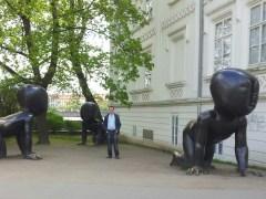 Kampa Museum, Prague