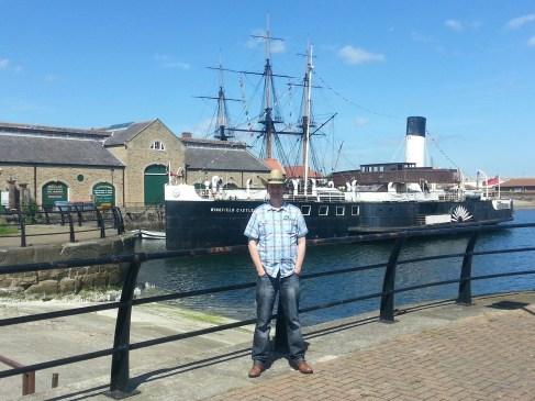 Hartlepool Historic Quay