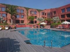 Pool, ITC Mughal