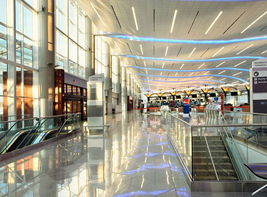The Future Of Mobility Greening The Airport