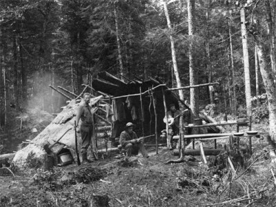 A Short History of the Campsite