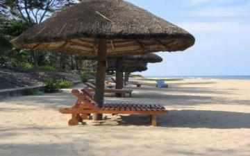covelong Beach places to visit in chennai