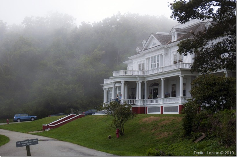 Moses Cone Manor - Click to see it in Photo Gallery