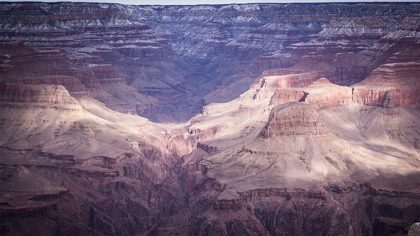 Grand Canyon - Click to see in Hi Resolution!