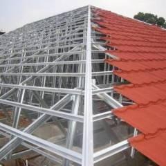 Pemasangan Atap Baja Ringan Balikpapan Plafon