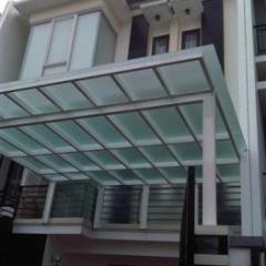 Pilih Kanopi Besi Atau Baja Ringan Kenapa Memasang Plafon Rumah Harus Dengan Ringan?