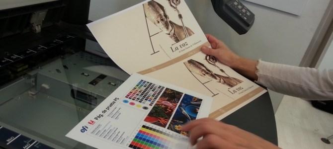 ¿Cuál es el futuro de la impresión digital?