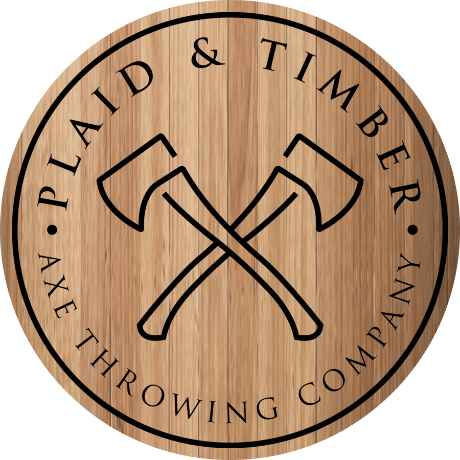 Plaid & Timber Axe Throwing Company