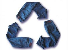recycle denim