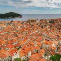 Dubrovnik: Croatian Eye Candy