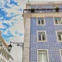 Lisbon: Amazing Azulejos