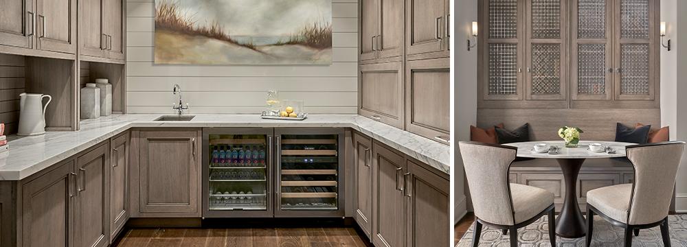 Plain & Fancy Chicago Custom Cabinetry Kitchens Bath Closets