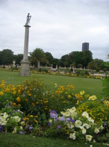 So plush: The royal gardens