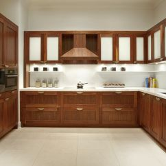Walnut Cabinets Kitchen White Bar Stools Custom In Natural Cabinetry Project