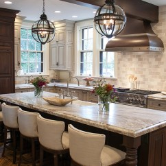 Kitchen Hood Design Needs Modernizing A Classic English Tudor Home | Plain & Fancy ...