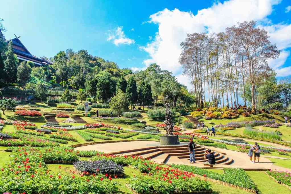 Top Landscaping Trends around the World