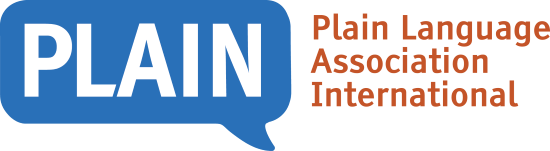 Home Plain Language Association International PLAIN