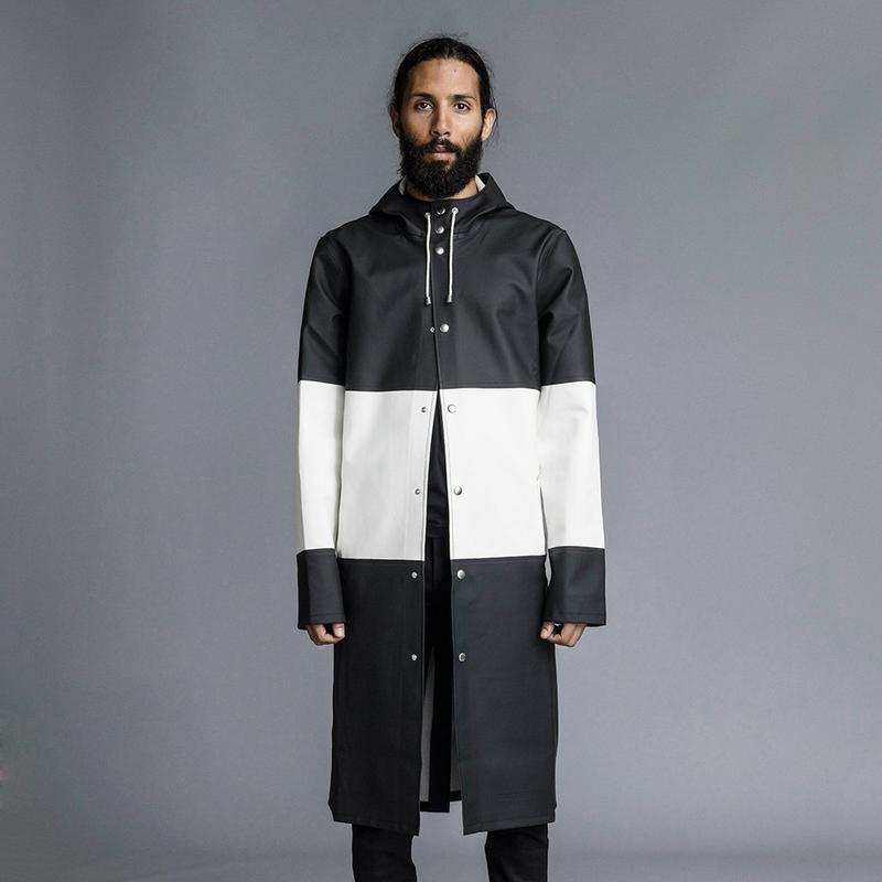 These Cool Raincoats Will Make You Wish For Rain - PLAIN Magazine