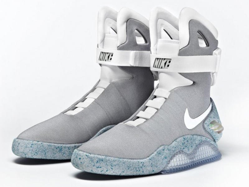 With that kind of caché, it's no surprise that rapturous excitement met the  news earlier this week that Nike would be releasing another version of the  ...