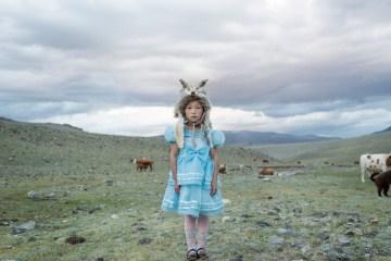 John Feely Mongolia Photography