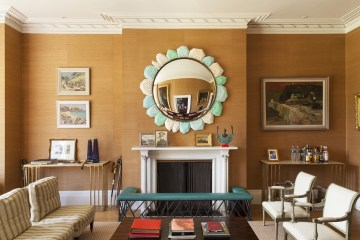 Ashley hicks Interior Details Design