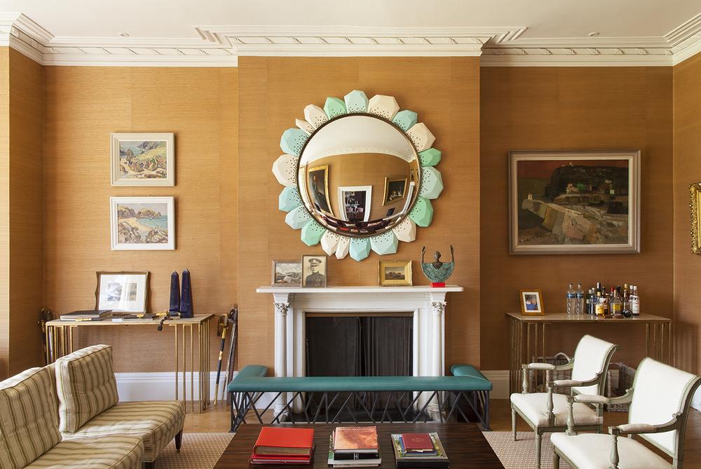 Ashley Hicks Interior Details Design