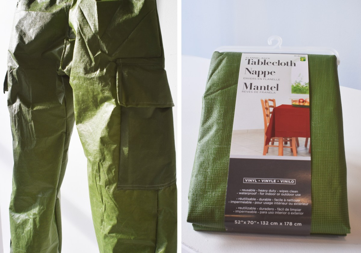 Colin Meredith Dollar Wares Fashion