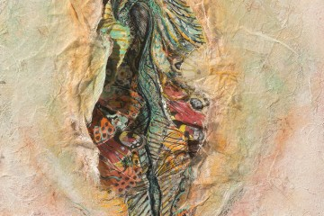 Jacqueline Secor Vagina Art Diversity of Nature
