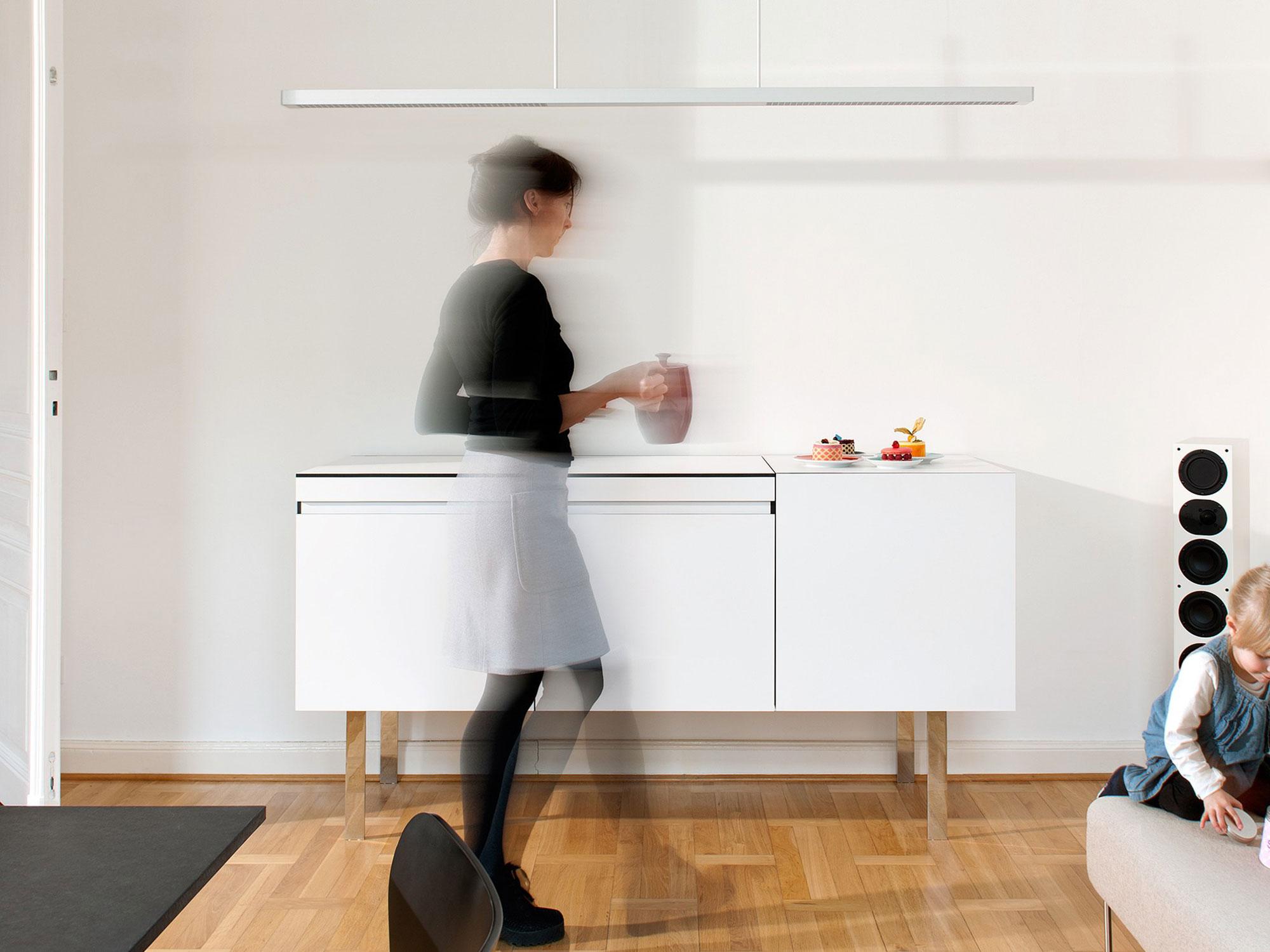 Картинки по запросу Miniki slimline kitchen