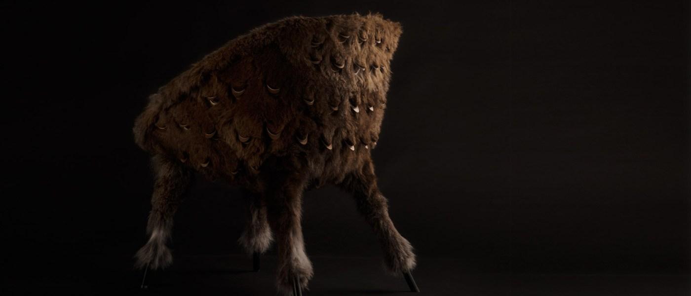 Trent Jansen Furniture Monsters