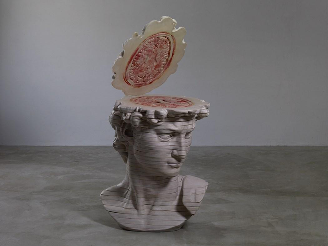 Cao Hui Sculpture Art