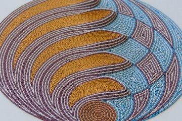 Gunjan Aylawadi Paper Art