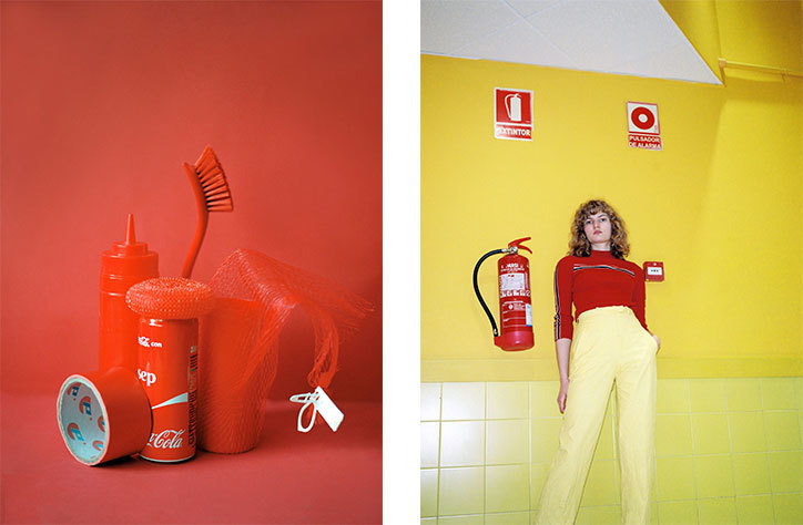 Olga de la Iglesia Photography
