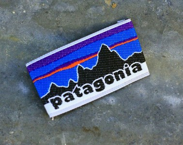Patagonia Fashion Secret Archive