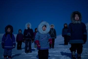 Acacia Johnson Arctic Circle Photography