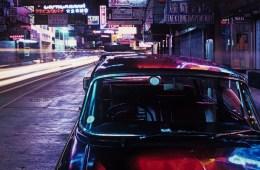 Greg Girard Hong Kong Photography