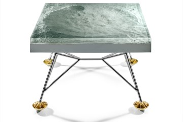 Harow Moon Table Design