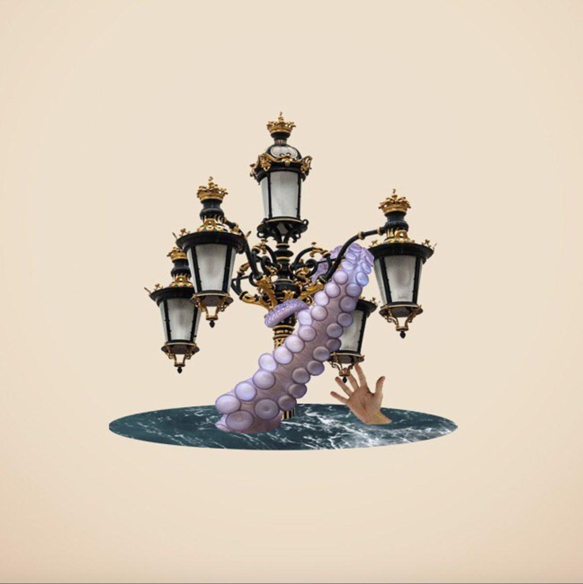 mushroomalice Instagram Collages Art
