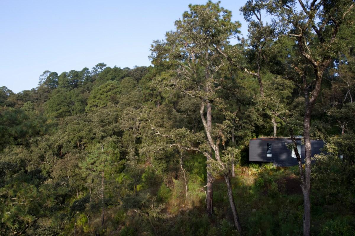 CDLR House