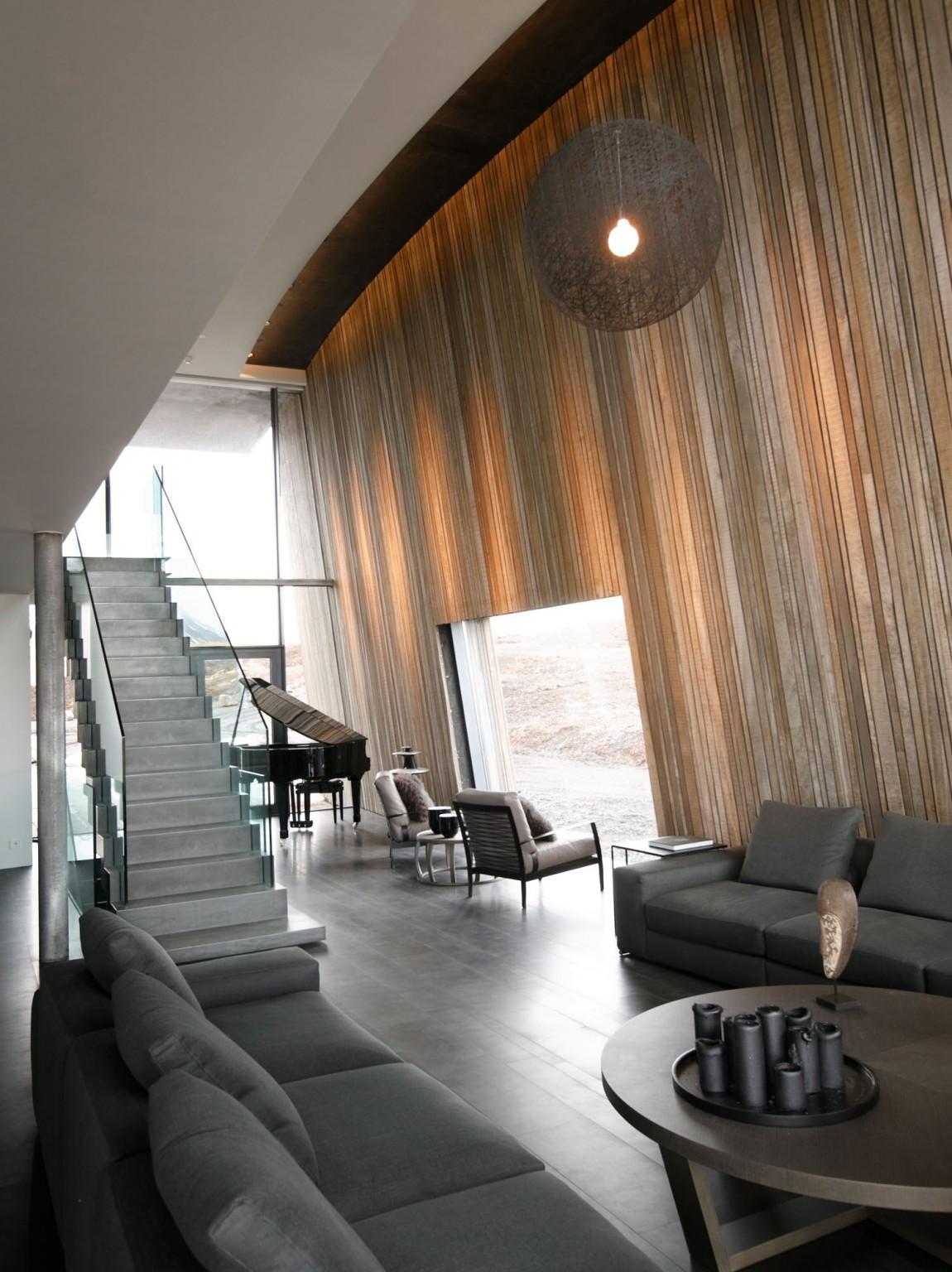 Gudmundur Jonnson Architects
