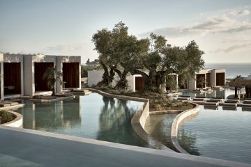 Olea Resort Greece BLOCK722