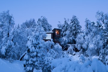 Dacha Mountain Refuge