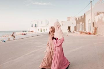 Claudia Corrent Lost in Tunis