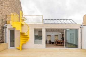 Mile End VINE Architecture Studio