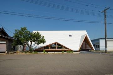 Hara House Takeru Shoji