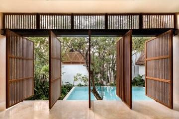 Jungle Keva Hotel Tulum