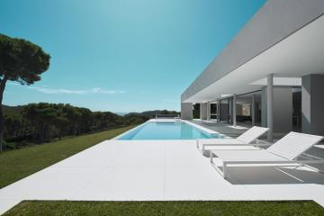 Mathieson Architects Costa Brava House