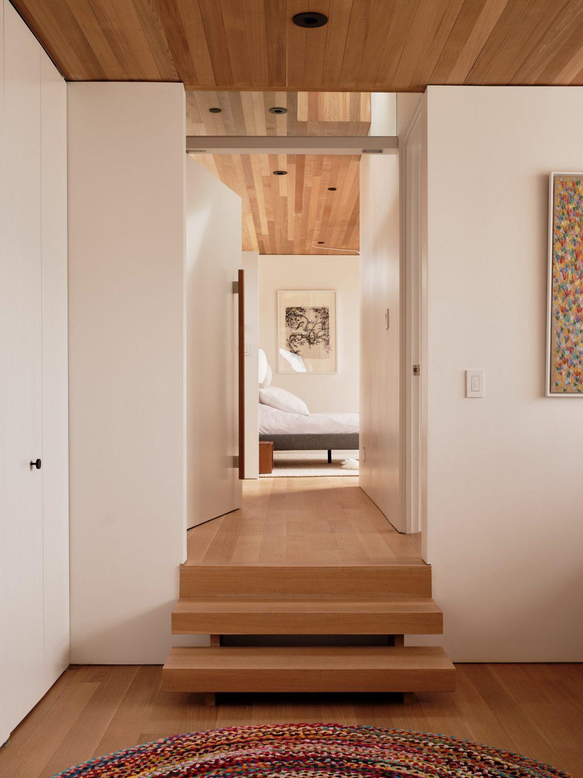 Ras-A Studio Walk Street House